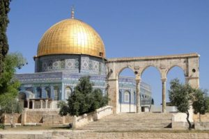 Jerusalem holy land tours